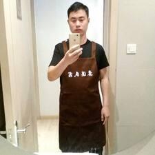 Pengfei est un Superhost.
