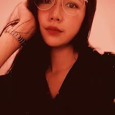 呐 felhasználói profilja