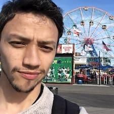 Leonardo Jacob Kullanıcı Profili