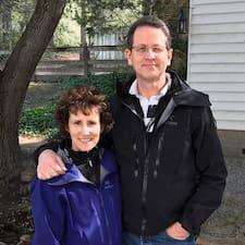 Greg & Shannon - Uživatelský profil