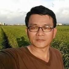Profilo utente di Chen-Chang