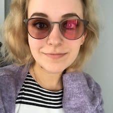 Rachel - Profil Użytkownika