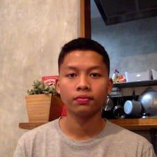 Profilo utente di Prasetyo
