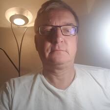 Pentti - Profil Użytkownika