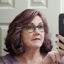 פרופיל משתמש של Sandra