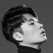 Nutzerprofil von Dongkyun