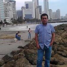 Profilo utente di Cesar Emilio