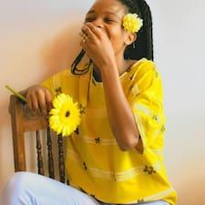 Profil utilisateur de Mbalenhle