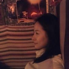 Profil korisnika Huang
