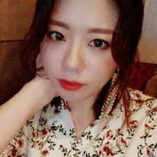 Seulgi - Uživatelský profil