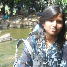 Anupama User Profile