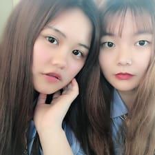 Profil utilisateur de 裕婷