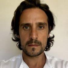 Giampaolo felhasználói profilja