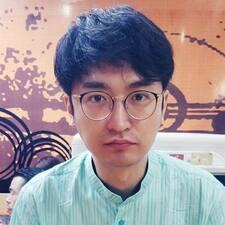 子芮 - Uživatelský profil