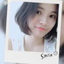 Profil utilisateur de Xixi