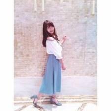 菽青 User Profile