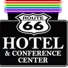 Perfil do utilizador de Route66HotelSales