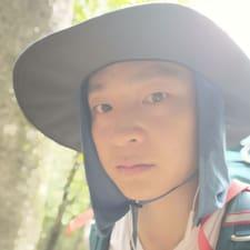 体丰 User Profile