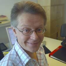 Profil korisnika Karl-Bertil