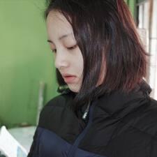 彦雯 User Profile