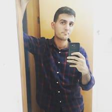 Douglas De Araújo User Profile