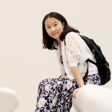 小钰 User Profile