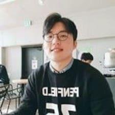 Seonwoong User Profile