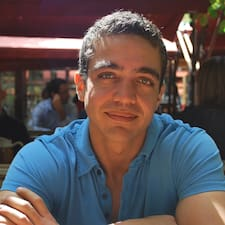Ihab User Profile