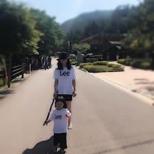 Nutzerprofil von 예원