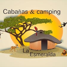 Cabañas & Camping User Profile