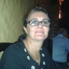 Profil utilisateur de Lalla Chrif