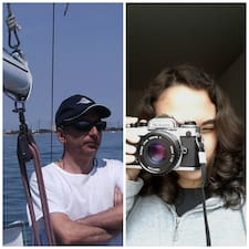 Profil utilisateur de Fabio&Linda