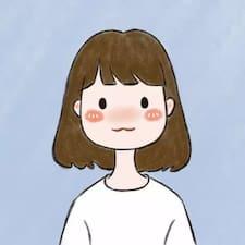 婉云 User Profile