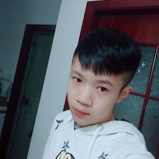英杰 User Profile