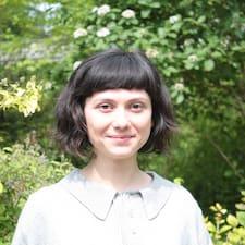 Tsvetana Kullanıcı Profili