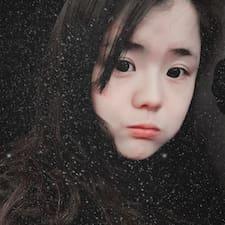 闽瑶 felhasználói profilja