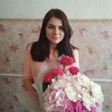 Руслана Brukerprofil