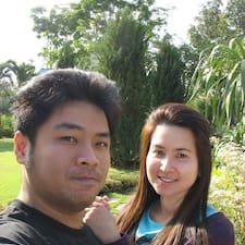 Profil Pengguna Winyoo