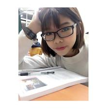 Profilo utente di 颖