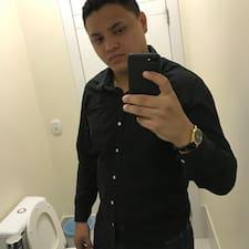 Profil utilisateur de Paulo Alexandre