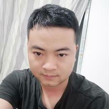 Perfil de usuario de 想清