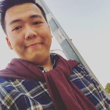 Tan Thanh An User Profile