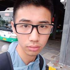 锦琪 felhasználói profilja