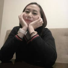 Lulu Ria User Profile