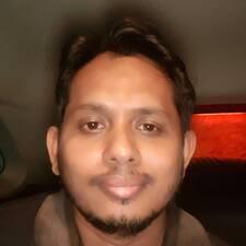Gebruikersprofiel Abhijit