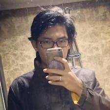 Gebruikersprofiel Leyang