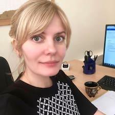 Varvara Brukerprofil