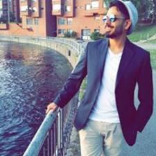 Профиль пользователя Ahmad