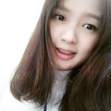 Profil Pengguna 璇