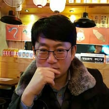 Профиль пользователя 성훈